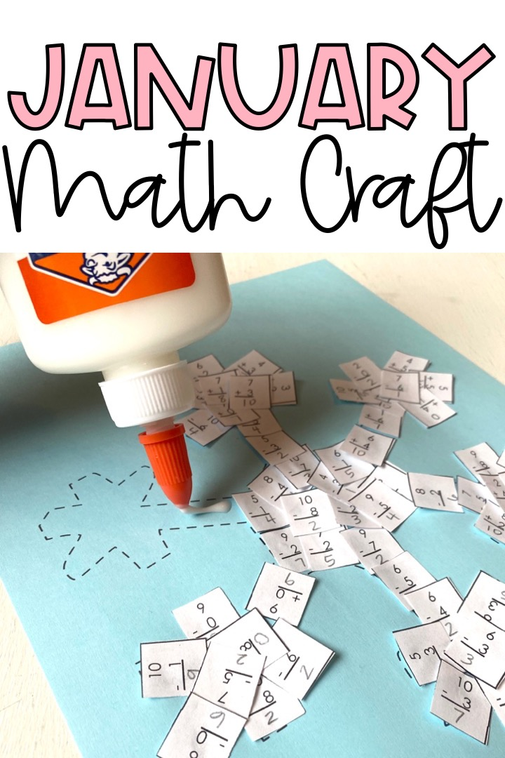 5 Math Activities Perfect For The Winter Season - Teaching With Kaylee B
